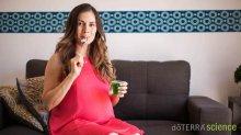 prenatal cravings