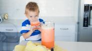 tangerine essential oil punch